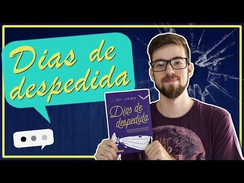 DIAS DE DESPEDIDA - Jeff Zentner | #Lucas