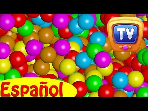 Huevos Sorpresas Mágicos Show de la Piscina de Pelotas | Diversión ChuChu TV Sorpresa