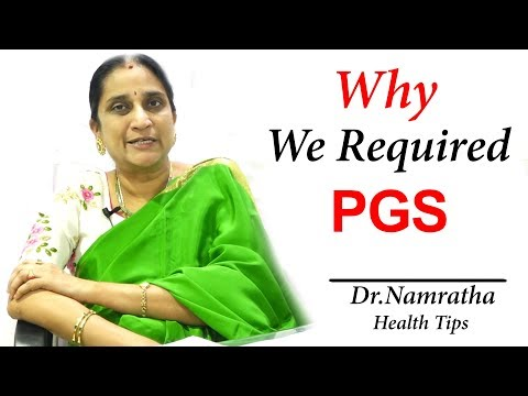 Why We required PGS | Pre Genetic Screening | Dr.Namratha Health Tips | Doctors Qube