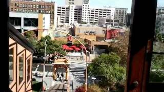Angels Flight DOWN