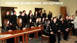 bülent ecevit üniversitesi türk halk müziği topluluğu