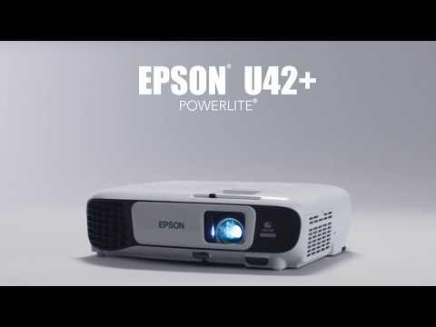 Proyector Epson U42PortátilProyectores U42PortátilProyectores PowerLite U42PortátilProyectores Proyector Epson Proyector Proyector Epson PowerLite PowerLite Epson jqUMpSGzLV