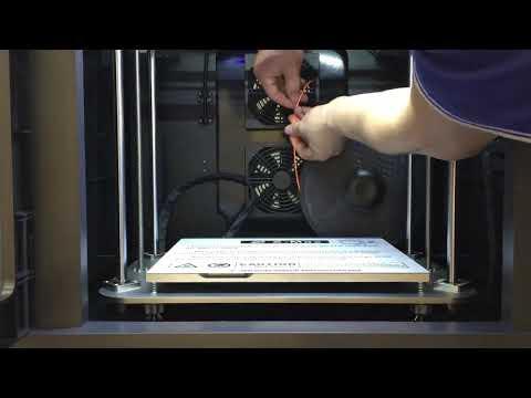 Qidi Tech X-Max Internal Filament