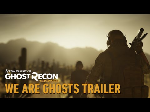 Видео № 1 из игры Tom Clancy's Ghost Recon Wildlands - Deluxe Edition [PS4]