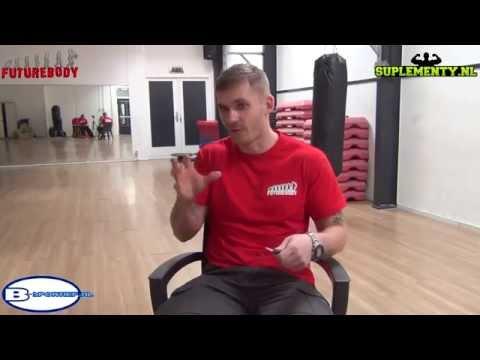 Ćwiczenie dla mięśni pleców pociągnąć siedzenie