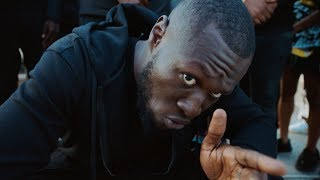STORMZY   SOUNDS OF THE SKENG