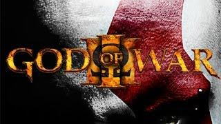 God of War III (The Movie)