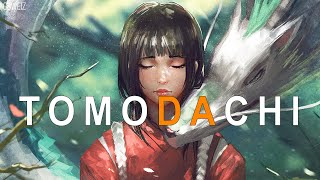 TOMODACHI 「 友達 」 ☯ Japanese lofi hip hop ☯ beat to relax to by Tenno