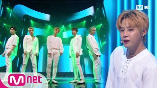 [BIGFLO - Upside down] KPOP TV Show | M COUNTDOWN 180906 EP.586