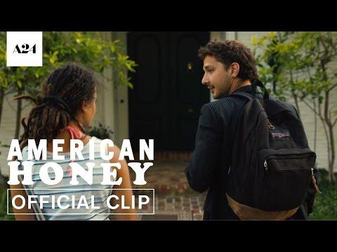 American Honey (Clip 'Jake's Five Steps')
