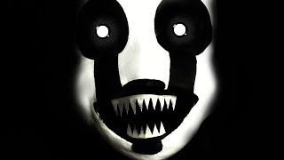 PASEANDO POR LA PIZZERIA DE FNAF AÑOS DESPUES CON PUPPET DETRAS 😲 | Five Nights At Freddy's Spooky