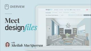 Vídeo de DesignFiles