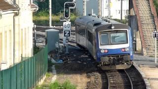 preview picture of video 'X4700 à Jarville la Malgrange'