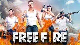 Free fire vem jogar  deixa  o id no xat  que eu adiciono