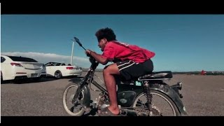 Cuidece Que Ute No Viaja - N-Fasis (Video)