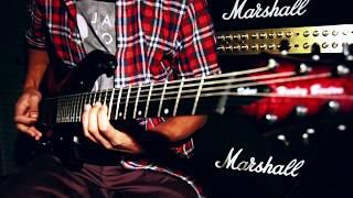 RAE SREMMURD - 'Black Beatles' Rock/Metal (GUITAR COVER)