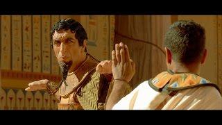 приколы с фильма астерикс и обеликс миссия клеопатра