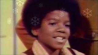 Michael Jackson LITTLE CHRISTMAS TREE