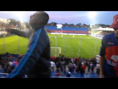 """Tigre vs Quilmes (3.Ago.2015) 113 años (6)"" Barra: La Barra Del Matador • Club: Tigre"
