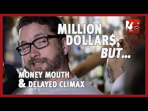 million dollars but hunted by linebackers rooster teeth