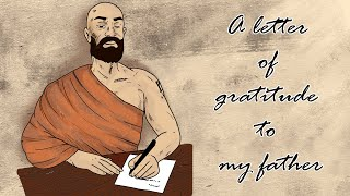 Letter of gratitude to my father | Path2Inspiration