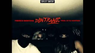 "French Montana | ""Don't Panic"" (Audio) 