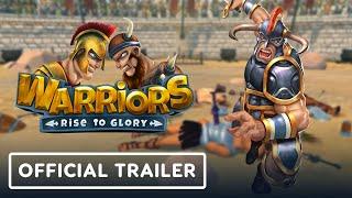 videó Warriors: Rise to Glory!