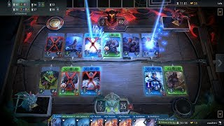 Artifact: New actual updated gameplay trailer.