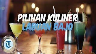 Traveling ke Labuan Bajo, Coba Beberapa Kuliner Lezat di 5 Tempat Makan ini