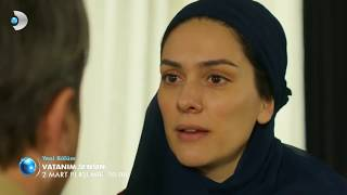 Vatanim Sensin: Wounded Love: Aatish e Ishq: Season 1: Episode 17 in Urdu