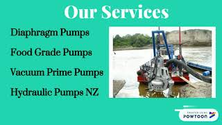 Affordable Side Channel Blowers in NZ Get from Prime Pump