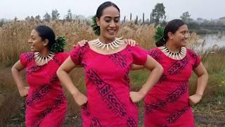 O oe o le Toa Siva Samoa - Tama'ita'i Lalelei