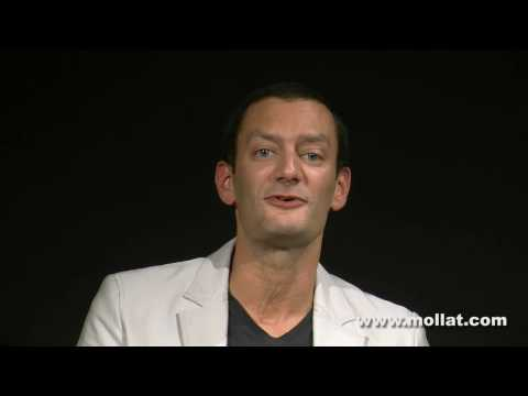 ITV Eli Anderson - Librairie Mollat - Bordeaux