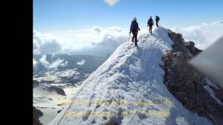 Angel Witch: Free Man, with lyrics, Winter, Alps