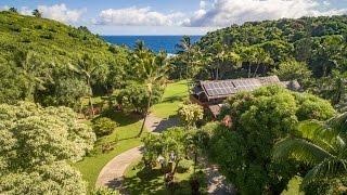707 Puniawa, The Haiku Sanctuary | The Maui Real Estate Team, Inc.