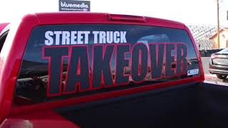 Street Truck Takeover