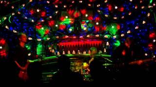 Video NIANCE - Tady a teď (Cross live)