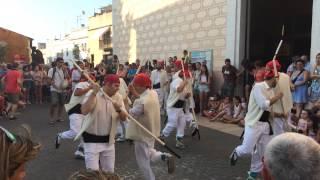preview picture of video '20è aniversari Pastorets de Cubelles'