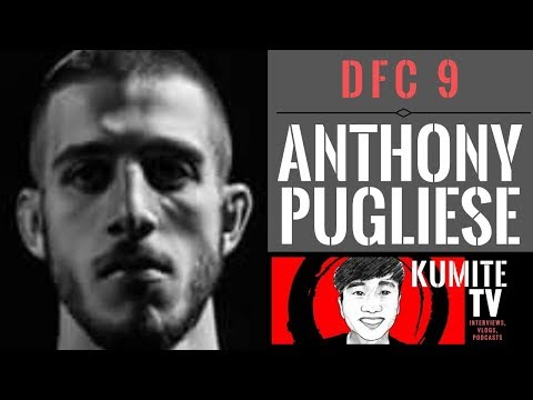 Anthony Pugliese on DFC title shot, Jeet Kune Do background & Manel Kape