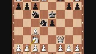 Chess Openings: Fried Liver Attack