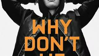 Austin Mahone • Why Don't We (Audio)