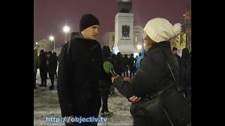 Как в 2014 году активисты остановили «русскую весну» в Харькове