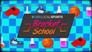 CBS Local Sports: Bracket School: Tip #1
