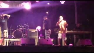preview picture of video 'Zona Peligrosa en Peligros Sound Festival - Siempre'