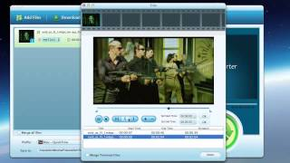 How to cut MKV file with MKV cutter