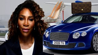 7 expensive things owned by Venus Williams