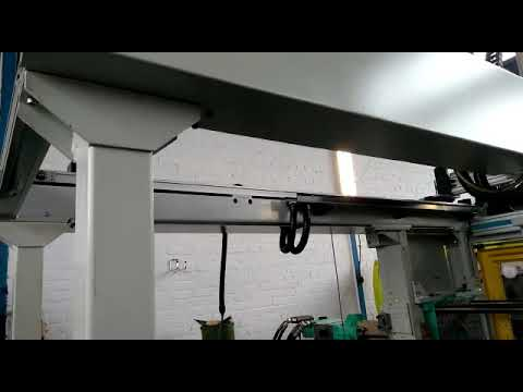 Arburg Allrounder 320C 500-100 P10209137