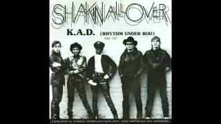 K.A.D. (Rhythm Under Rod) - Shakin' All Over (Johnny Kidd and The Pirates Cover)