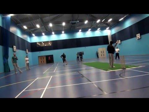 Video London Lions VS Punjabi Lions