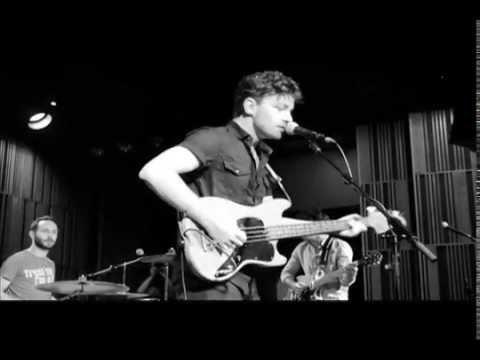 "Bantam Foxes - ""Left for Dead"" - Live at The Mint..."